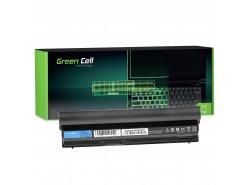 Green Cell ® batérie notebooku FRR0G RFJMW pre Dell Latitude E6220 E6230 E6320 E6320