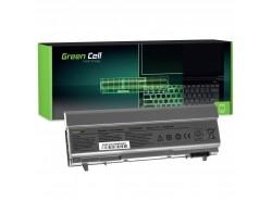 Green Cell Batéria PT434 W1193 pre Dell Latitude E6400 E6410 E6500 E6510 E6400 ATG E6410 ATG Precision M2400 M4400 M4500