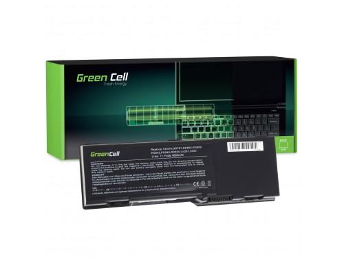 Batéria pre notebook GD761 Green Cell Cell® pre Dell Vostro 1000 Inspiron E1501 E1505 1501 6400 Latitude 131L
