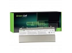 Green Cell ® batérie notebooku PT434 W1193 pre Dell Latitude E6400 E6410 E6500 E6510 E6400 ATG E6410 ATG Dell Precision M2400 M4