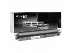 Green Cell PRO Batéria FRR0G RFJMW 7FF1K pre Dell Latitude E6120 E6220 E6230 E6320 E6330