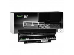 Green Cell PRO Batéria J1KND pre Dell Inspiron 15 N5030 15R M5110 N5010 N5110 17R N7010 N7110 Vostro 1440 3450 3550 3750