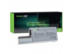 Green Cell Laptop Battery ® CF623 DF192 pre Dell Latitude D531 D820 D830 D531N PP04X Precision M65 M4300