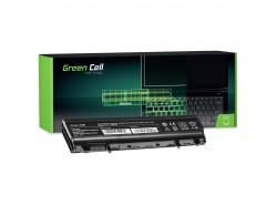 Green Cell Batéria VV0NF N5YH9 pre Dell Latitude E5440 E5540