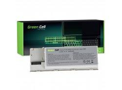Green Cell Batéria PC764 JD634 pre Dell Latitude D620 D620 ATG D630 D630 ATG D630N D631 D631N D830N PP18L Precision M2300