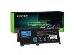 Green Cell Batéria V79Y0 pre Dell XPS 14z L412z P24G P24G001