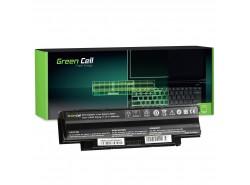 Green Cell Batéria J1KND pre Dell Inspiron 15 N5030 15R M5110 N5010 N5110 17R N7010 N7110 Vostro 1440 3450 3550 3555 3750