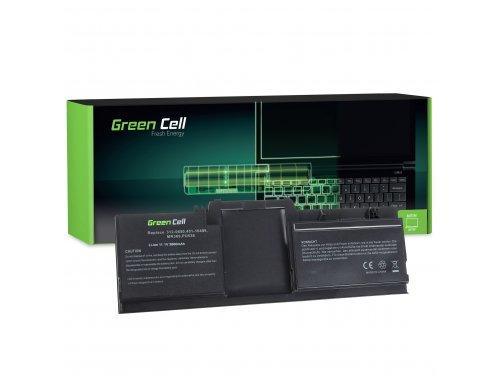Batéria pre laptopy Green Cell Cell® PU536 pre počítače Tablet PC Dell Latitude XT1 XT2 Tablet PC XT2 XFR