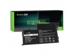 Green Cell Batéria TRHFF pre Dell Latitude 3450 3550 Inspiron 15 5542 5543 5545 5547 5548