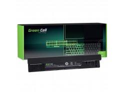 Green Cell Batéria JKVC5 NKDWV pre Dell Inspiron 1464 1564 1764