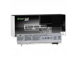 Green Cell PRO Batéria PT434 W1193 pre Dell Latitude E6400 E6410 E6500 E6510 E6400 ATG E6410 ATG Dell Precision M2400 M4400