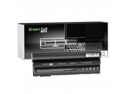 Green Cell Laptop ® Akku Green Cell PRE T54FJ 8858X für Dell Inspiron 14R N5010 N7010 N7110 15R 5520 17R 5720 Latitude E6420 E65