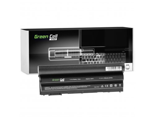 Green Cell PRO Batéria M5Y0X T54FJ 8858X pre Dell Latitude E5420 E5430 E5520 E5530 E6420 E6430 E6440 E6520 E6530 E6540