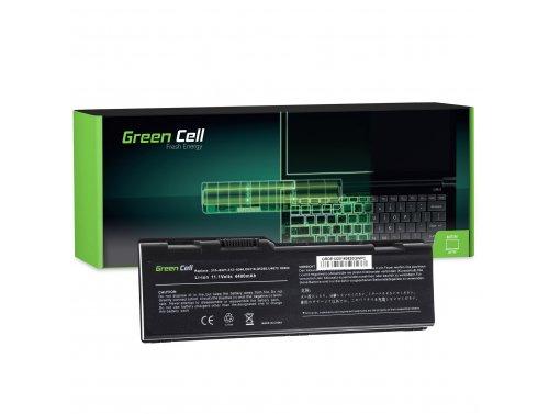 Green Cell Batéria D5318 G5266 pre Dell Precision M90 M6300 Inspiron 6000 9200 9300 9400 E1705 XPS M1710