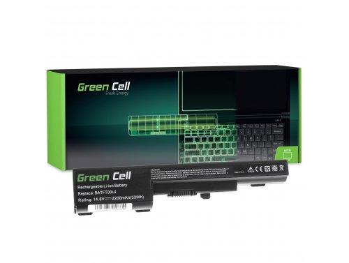 Green Cell Batéria BATFT00L4 BATFT00L6 pre Dell Vostro 1200