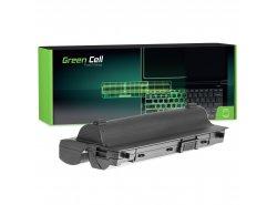 Green Cell Batéria FRR0G RFJMW 7FF1K pre Dell Latitude E6120 E6220 E6230 E6320 E6330