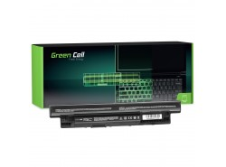 Green Cell Batéria MR90Y XCMRD pre Dell Inspiron 15 3521 3537 3541 3543 15R 5521 5537 17 3721 3737 5749 17R 5721 5735 5737