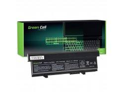 Green Cell Batéria KM742 KM668 pre Dell Latitude E5400 E5410 E5500 E5510
