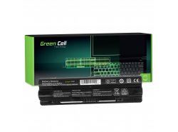 Green Cell ® batérie notebooku JWPHF R795X pre Dell XPS 14 14D 15 15D 17