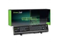 Green Cell ® batérie notebooku KM742 KM668 pre Dell Latitude E5400 E5410 E5500 E5510