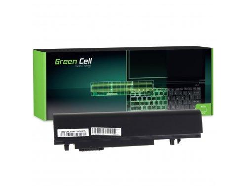 Green Cell Batéria U011C X411C pre Dell Studio XPS 16 1640 1641 1645 1647 PP35L