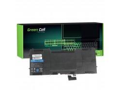 Green Cell Batéria Y9N00 pre Dell XPS 13 9333 L321x L322x XPS 12 9Q23 9Q33 L221x