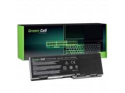 Green Cell Batéria GD761 pre Dell Vostro 1000 Dell Inspiron E1501 E1505 1501 6400 Dell Latitude 131L