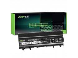 Green Cell ® batérie notebooku VV0NF N5YH9 pre Dell Latitude E5440 E5540