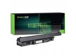 Green Cell Batéria WU946 pre Dell Studio 15 1535 1536 1537 1550 1555 1557 1558 PP33L PP39L