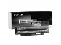 Green Cell ® laptop J1KND batérie pre Dell Inspiron 15R N5010 15 N5010 N5010 N5110 N5110 14R 3550 Vostro 3550