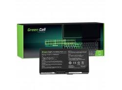 Green Cell Batéria A42-M70 pre Asus G71 G72 F70 M70 M70V X71 X71A X71P X71S X71SL X71SR X71TP X71Q X71V