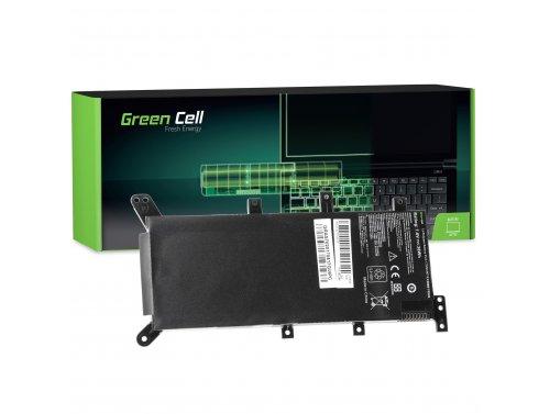 Green Cell ® C21N1347 pre Asus A555 A555L F555 F555L F555LD K555 K555L K555LD R556 R556L R556LD R556LJ X555 X555L