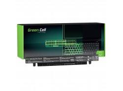 Batéria notebooku Green Cell A41-X550A A41-X550 pre Asus A550 K550 R510 R510C R510L X550 X550C X550CA X550CC X550L X550V X550VC