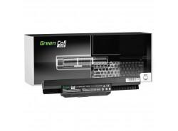 Green Cell Laptop ® Akku Green Cell PRO A32-K53 für Asus K53 K53E K53S K53SV X53 X53S X53U X54 X54C X54H 7800mAh