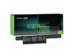 Green Cell ® batérie notebooku A32-A93 A95 K93 na K93 X93