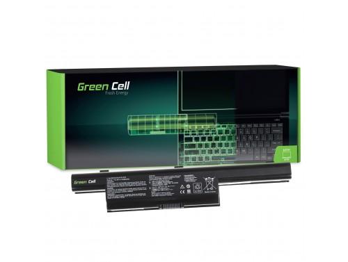 Green Cell ® batérie notebooku A32-A93 A95 K93 na K93 X93