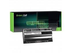 Green Cell Batéria A42-G75 pre Asus G75 G75V G75VW G75VX