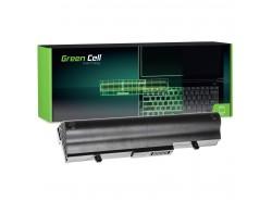 Notebook Green Cell Cell® Akku AL32-1005 od spoločnosti Asus Eee-PC 1001 1001P 1001PX 1001PXD 1001HA 1005 1005P 1005PE 1005H 100