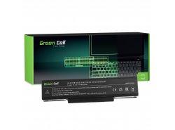 Green Cell Batéria BTY-M66 pre Asus A9 A9000 X56SE COMPAL EL80 EL81 FL90 FL92 GL30 GL31 HGL31 JHL90 LG E500 MSI GE600