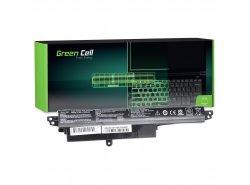 Green Cell ® A31N1302 pre Asus X200 X200C X200CA X200L X200LA X200M X200MA X200MA K200MA VivoBook F200 F200C F200CA F200M F200MA