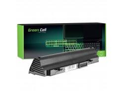 Green Cell Batéria A31-1015 A32-1015 pre Asus Eee PC 1015 1015BX 1015P 1015PN 1016 1215 1215B 1215N 1215P VX6
