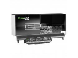 Green Cell PRO Batéria A32-K55 pre Asus R400 R500 R500V R500VJ R700 R700V K55A K55VD K55VJ K55VM K75V X55A X55U X75V X75VB