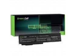 Green Cell ® batérie notebooku A32-M50 A32-N61 pre Asus G50 G51 G60 M50 M50V N53 N61 N53SV N61VG N61JV