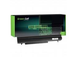 Batéria notebooku Green Cell A41-K56 A32-K56 A42-K56 pre Asus K56 K56C K56CA K56CB K56CM R505 S56