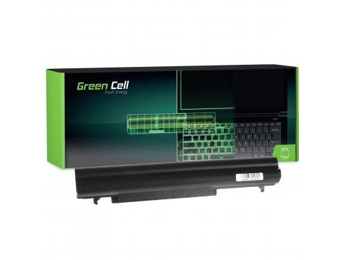 Prenosný počítač Green Cell ® Akku A41-K56 A42-K56 pre Asus K56 K56C K56CA K56CB K56CM K56CM K56V S56 S405