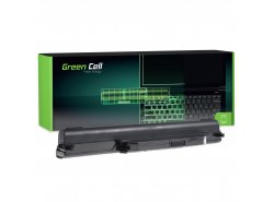 Green Cell Batéria A32-K55 pre Asus R400 R500 R500V R500VJ R700 R700V K55 K55A K55VD K55VJ K55VM K75V X55A X55U X75V X75VB