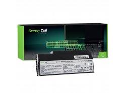 Green Cell Batéria A32-G73 A42-G53 pre Asus G53 G53J G53JW G53S G53SW G73 G73GW G73J G73JH G73JW G73S G73SW