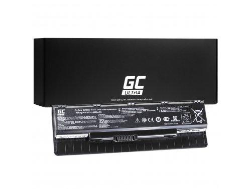 Green Cell ULTRA Batéria A32-N56 pre Asus G56 G56JR N46 N56 N56DP N56JR N56V N56VJ N56VM N56VZ N56VV N76 N76V N76VJ N76VZ