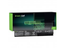 Green Cell Batéria A32-X401 A31-X401 pre Asus X301 X301A X401 X401A X401U X401A1 X501 X501A X501A1 X501U