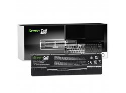 Green Cell ® batérie notebooku A32-N56 pre Asus G56 N46 N56 N76 N56DP N56V N56VM N56VZ